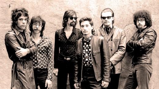 J.Geils Band - 1973