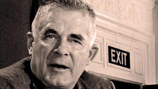 Archibald Cox - 1973