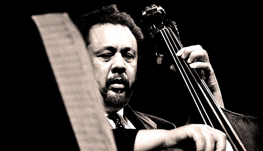 Charles Mingus at Newport '59