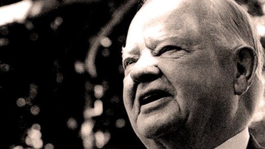 Herbert Hoover - Haverford College Address- 1941