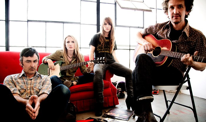 Veruca Salt - 1994 Session