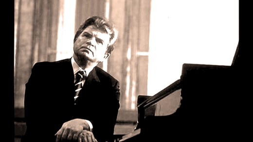 Emil Gilels - in concert from Philadelphia 1964