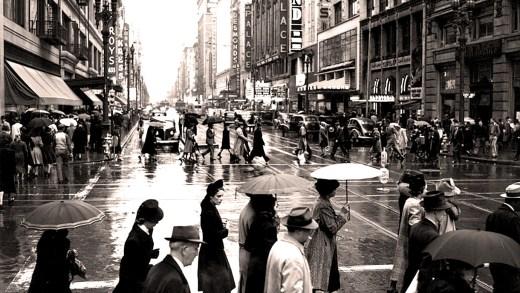 Los Angeles - 1930s
