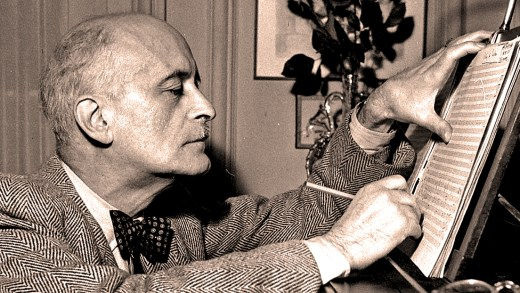Jacques Ibert - Donogoo 1930
