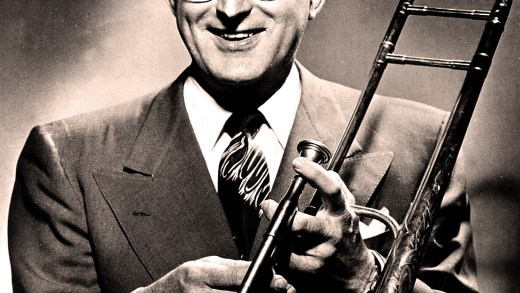 Tommy Dorsey - live from the Casino Ballroom - 1947 - ABC Radio