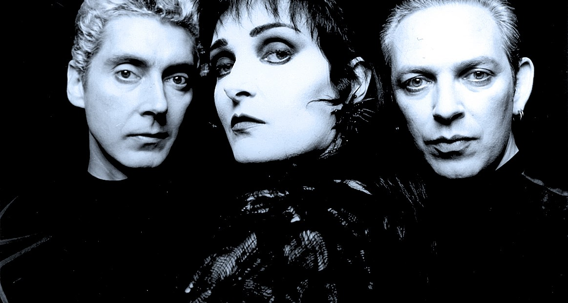 Siouxsie and The Banshees - 1988