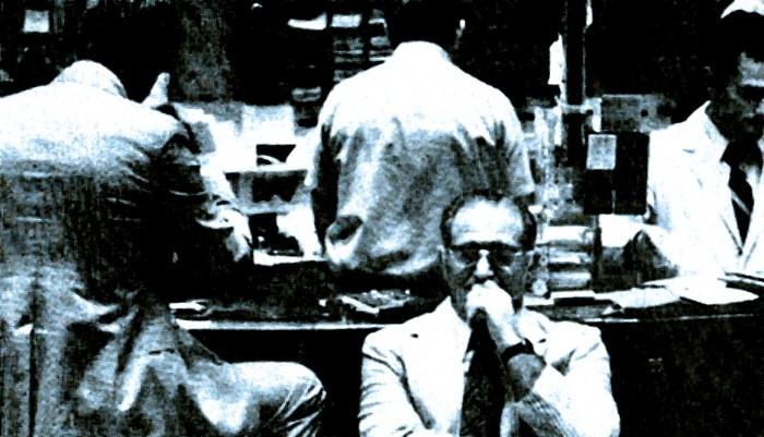 Wall Street 1979