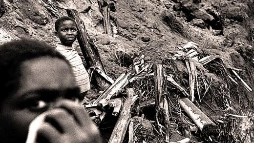 Rwanda Hutu Refugees