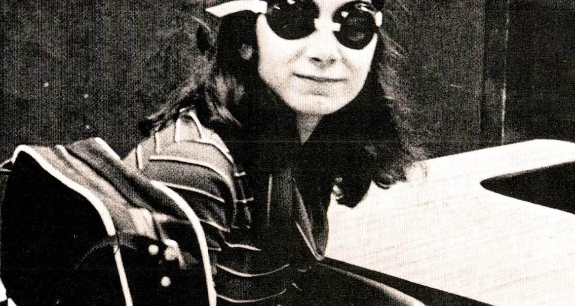 Fairfax Hi - 1979