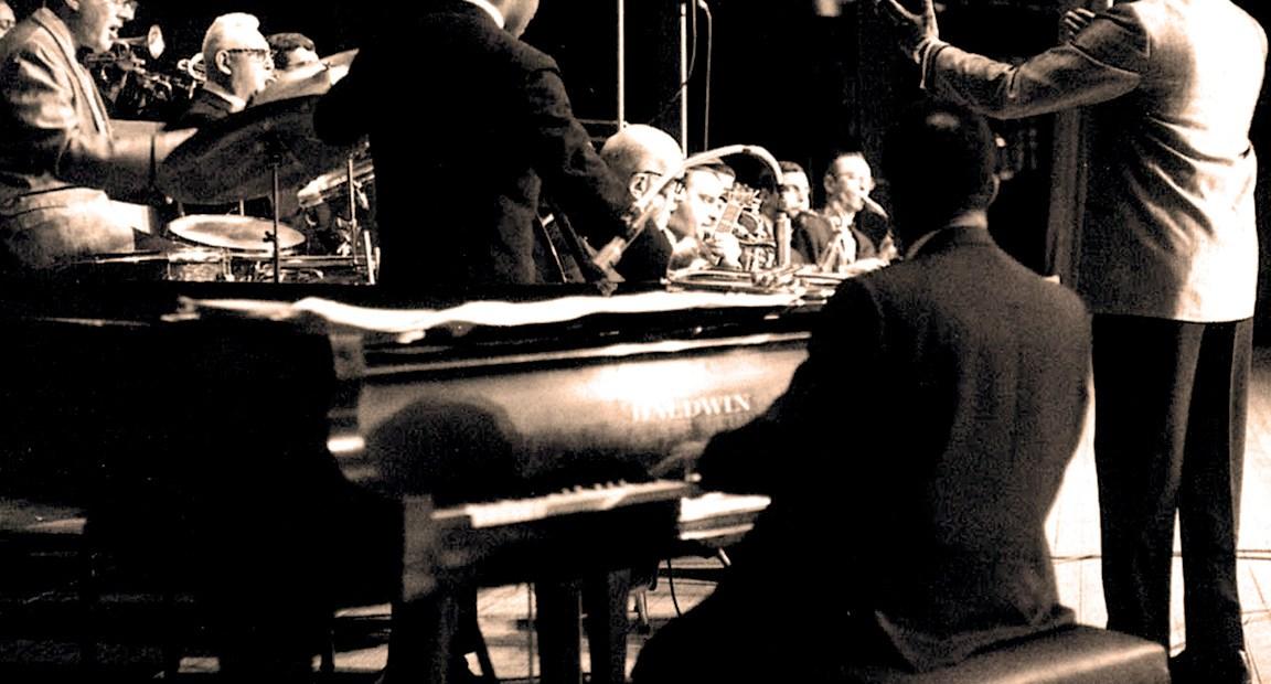 Thad Jones - Mel Lewis Big Band