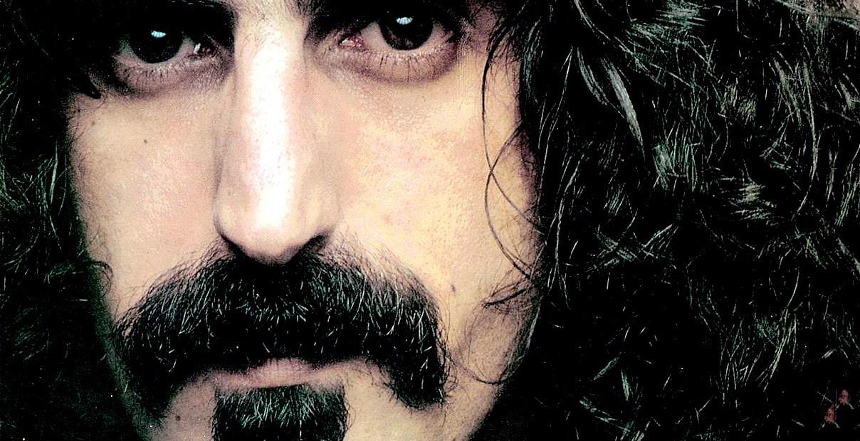 Frank Zappa -Live in Paris 1968