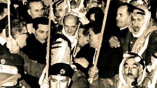 Pope Paul VI - 1964