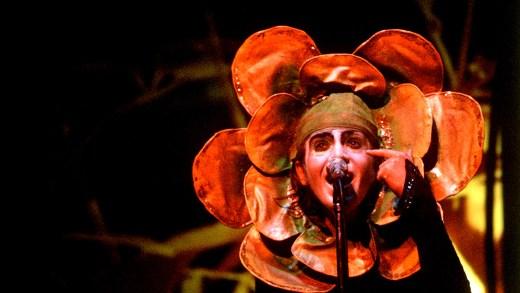 Genesis - Peter Gabriel