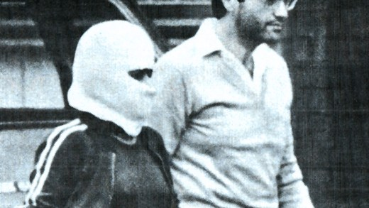 Bogota Hostage Crisis