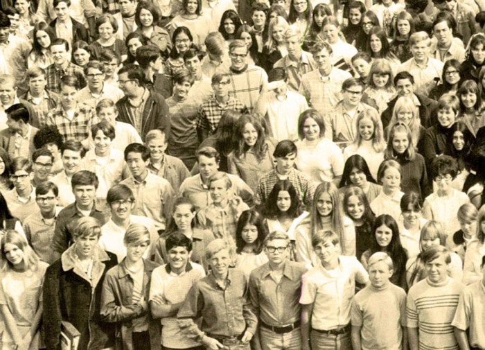 Future Youth Vote - 1970