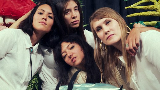 La Luz - In session 2016