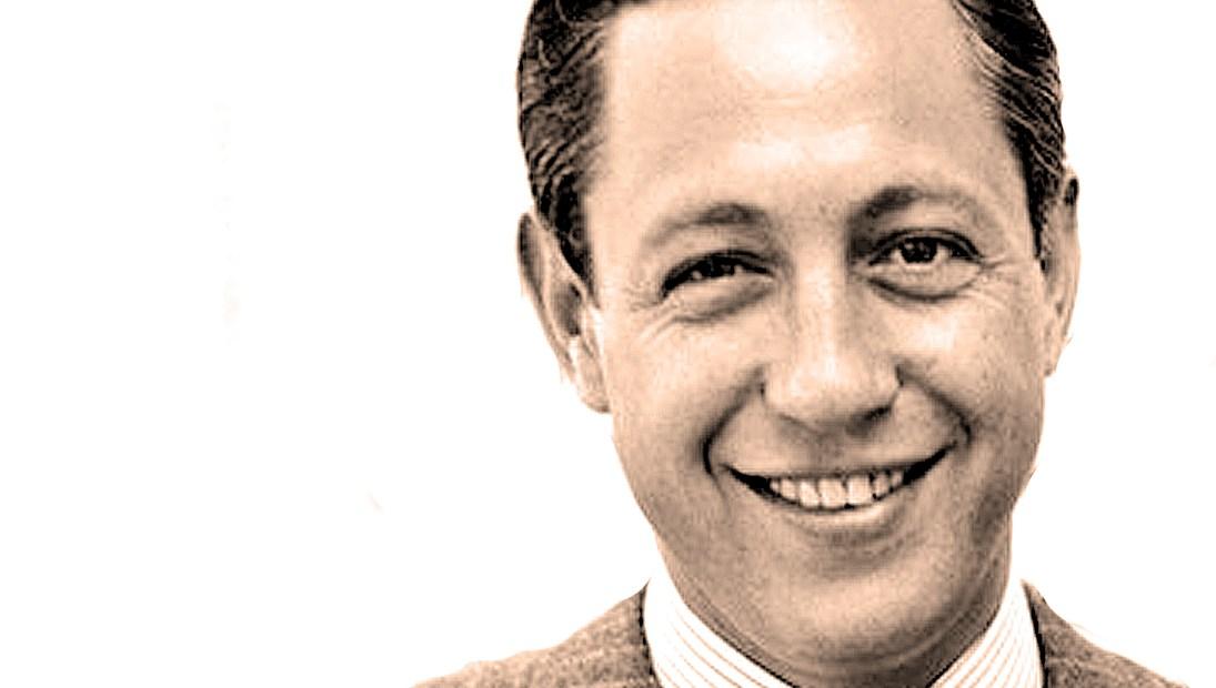 William S. Paley - CBS