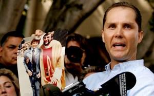 Sex Scandal 2007 - L.A. Archdiocese
