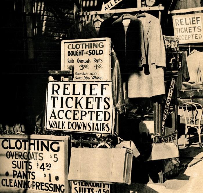New York - 1936