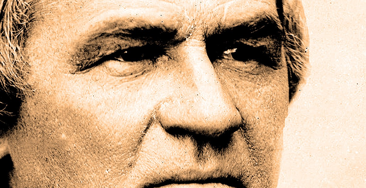 Andrew Johnson - 17th President of The U.S.