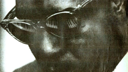 Thelonious Monk - Live in Stockholm