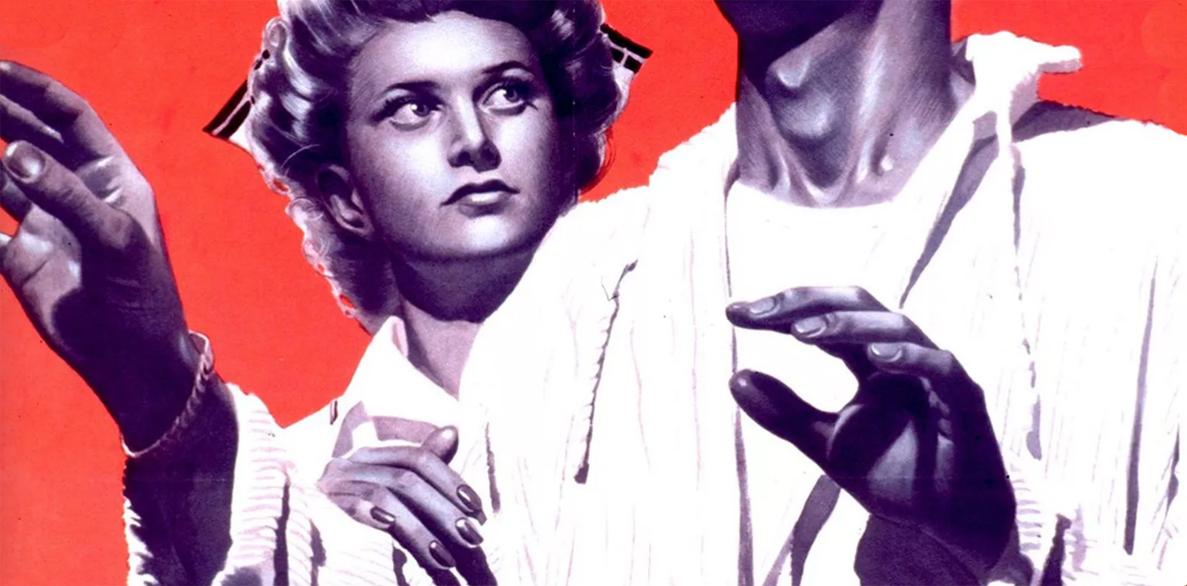 Government Propaganda 1946