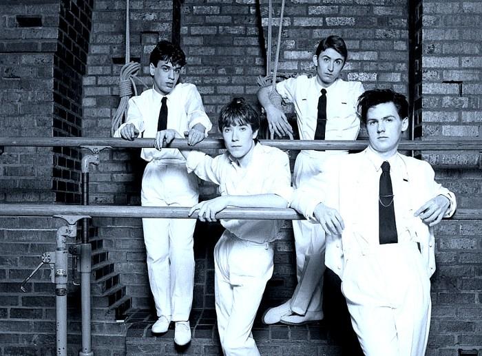 Talk Talk - Live at Hammersmith Odeon - 1986