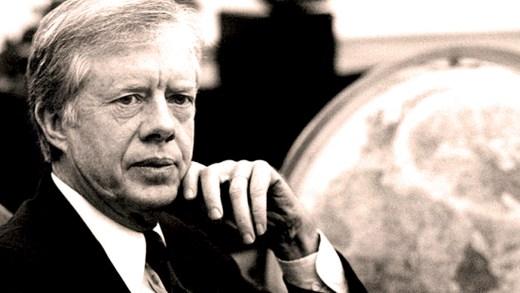 Jimmy Carter - 1979