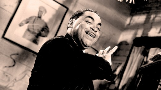 Fats Waller On The Radio - 1938