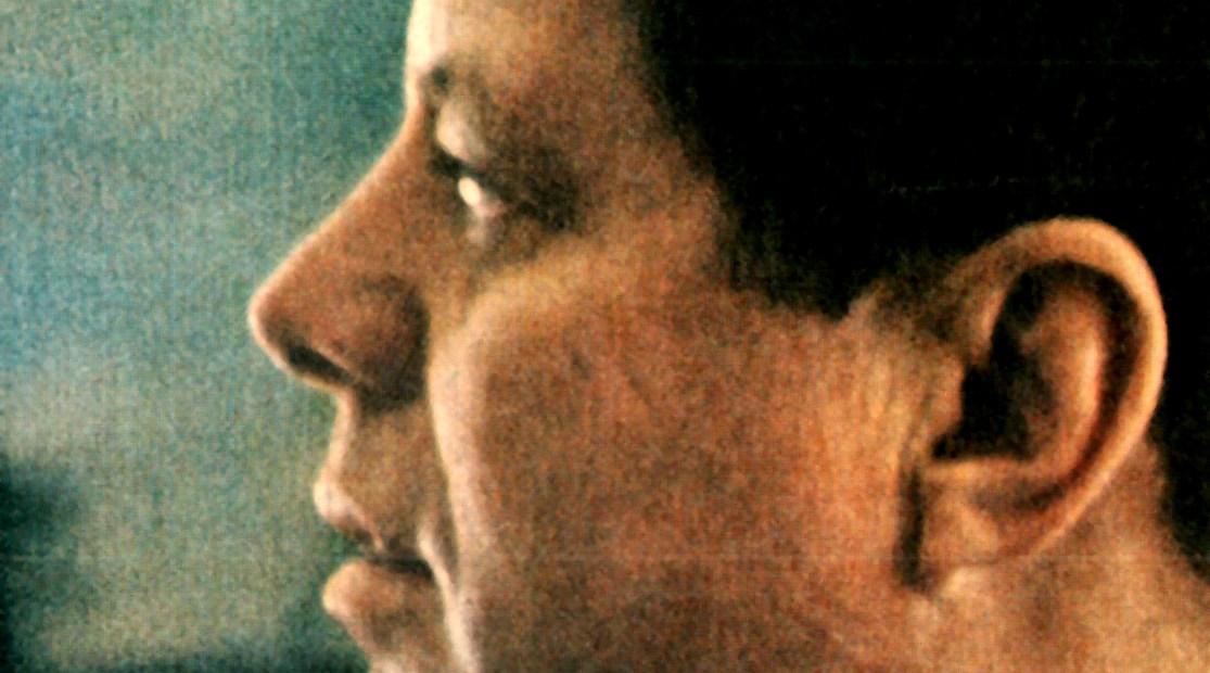 Senator John F. Kennedy - Address in Fayetteville Indiana 1960