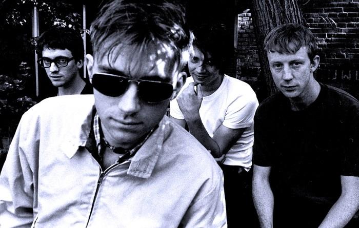 Blur In Session - Mark Goodier - BBC 1992