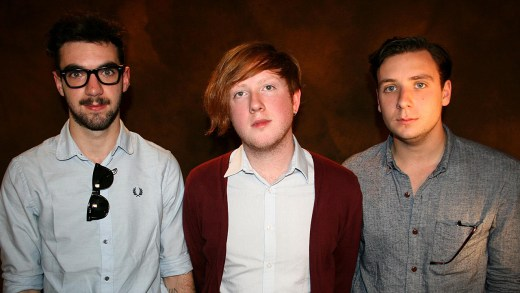 Two-Door Cinema Club - Live in Paris - 2012