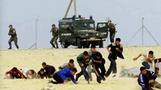 Gaza - October 30, 2000