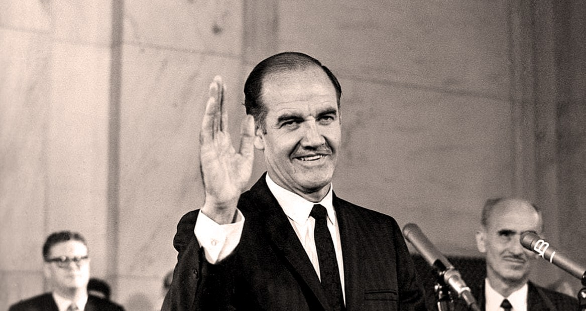 Sen. George McGovern