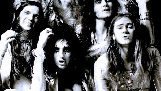 Alice Cooper - 1973