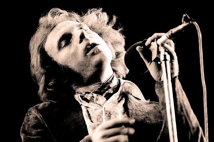 Van Morrison - live at The Bottom LIne - 1978
