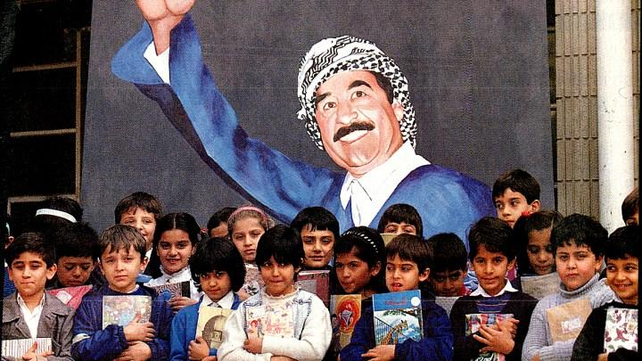 The Gulf Crisis - The Propaganda wars