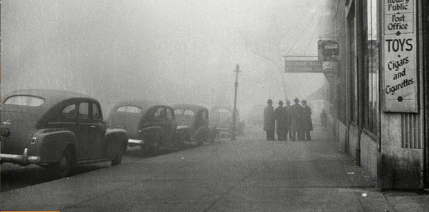 An appeal and The fog of history
