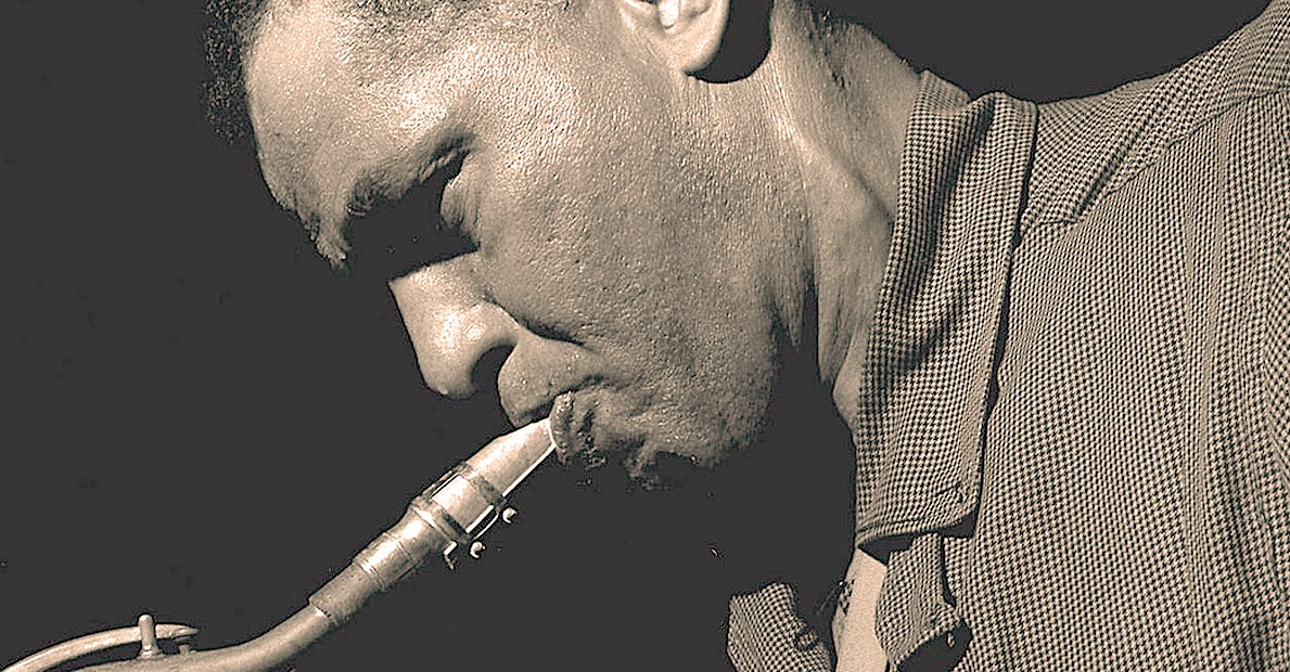 Dexter Gordon - Live in Paris - 1977