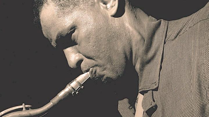 Dexter Gordon - Live in Paris - 1977