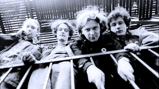 Teenage Fanclub – Reading 1992 – Past Daily Soundbooth
