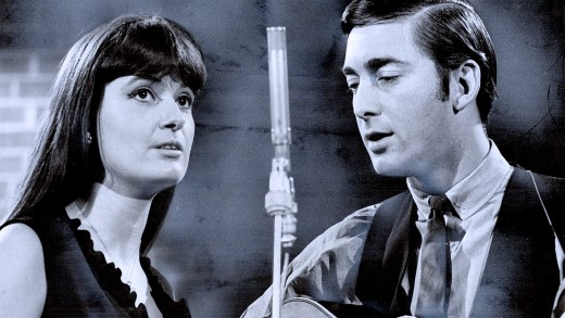 Ian & Sylvia - Hollywood Bowl 1965