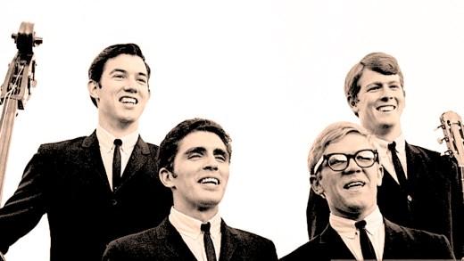 Modern Folk Quartet - MFQ - Getty Images