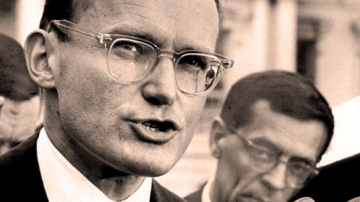McGeorge Bundy - 1966