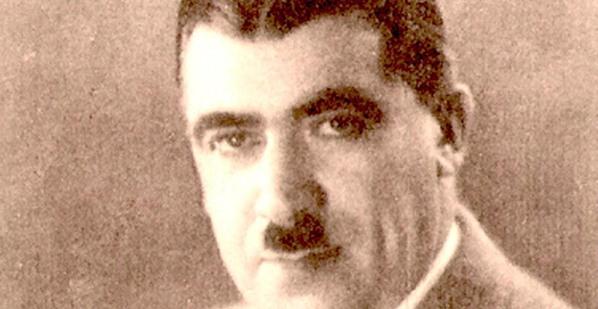 Robert Herberigs