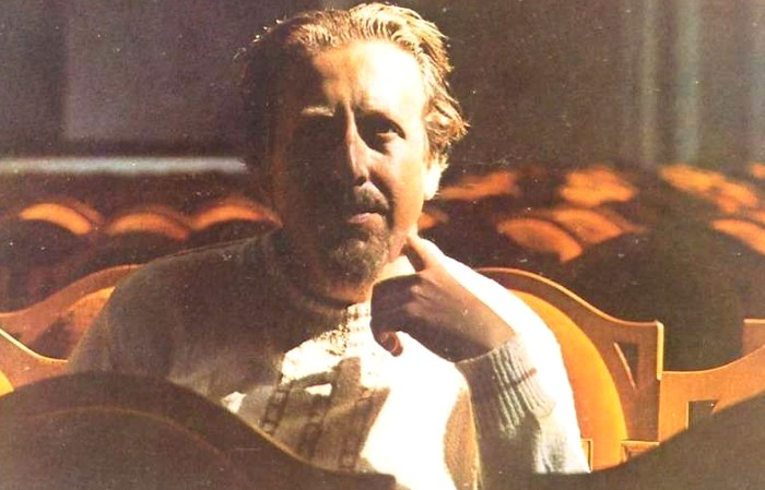 Laar Berman - In Concert With The Finnish Radio Symphony - 1978