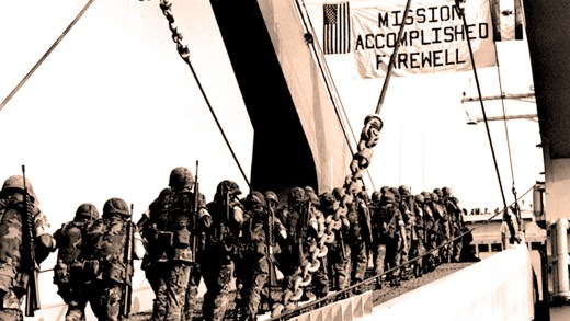 February 25, 1984 – Marines Leaving Beirut – The Never Ending Iran-Iraq War – Making The Cut In Primary Season