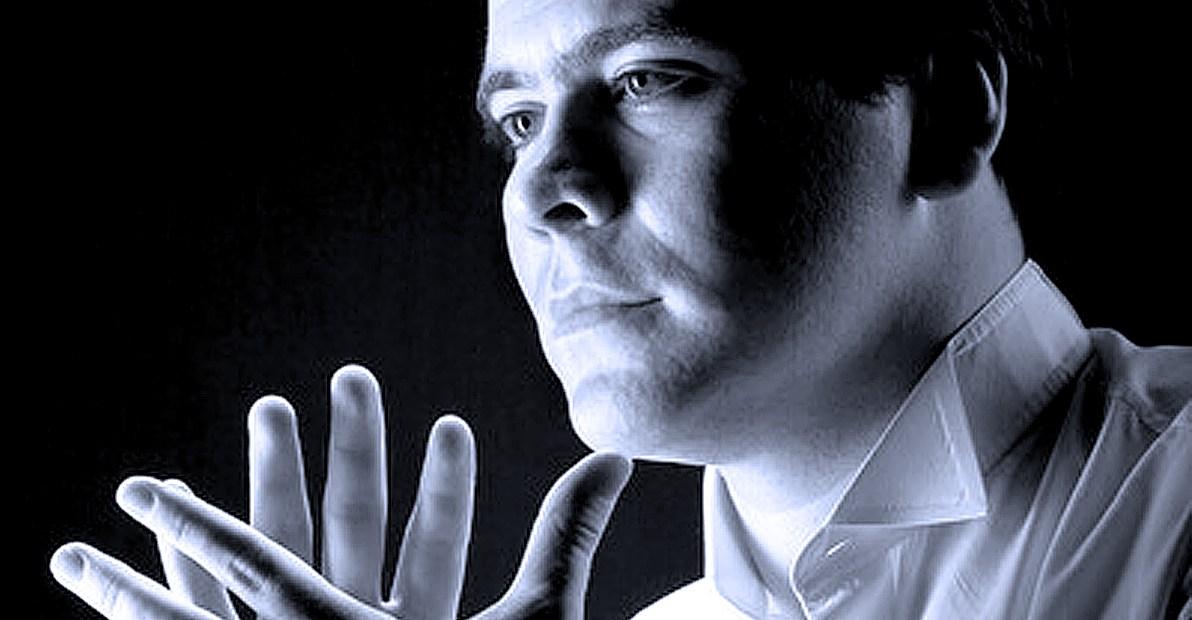 Denis Mtsuev - in recital from Paris - 2012