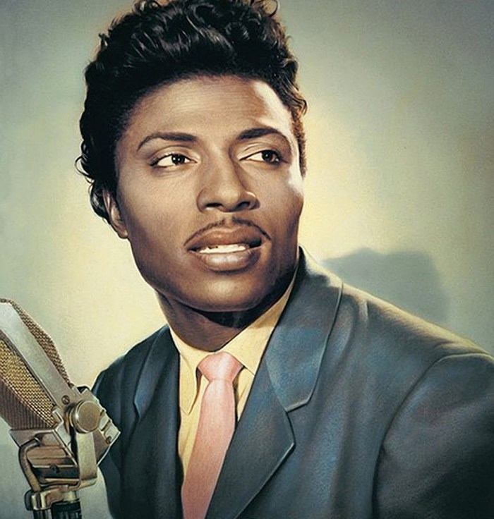 Little Richard - in concert