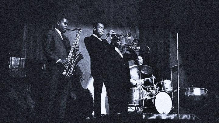 Art Blakey's Jazz Messengers - Live at Sanremo 1963